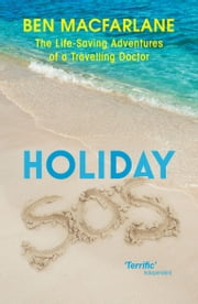 Holiday SOS ebook by Ben MacFarlane