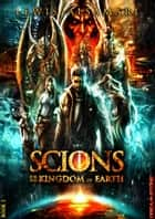 SCIONS - (a comic book - chapter 1 of 10) ebook by Lewis Sarmed Alsamari