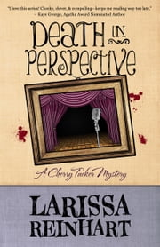 DEATH IN PERSPECTIVE ebook by Larissa Reinhart