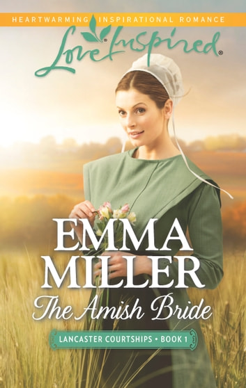 The Amish Bride ebook by Emma Miller
