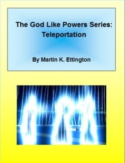 Teleportation ebook by Martin Ettington