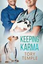 Keeping Karma ebook by Tory Temple