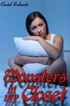 Monsters in my Closet ebook by Cindel Sabante