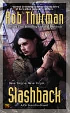 Slashback ebook by Rob Thurman