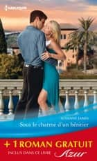 Sous le charme d'un héritier - Un irrésistible voisin - (promotion) ebook by Susanne James, Maggie Cox
