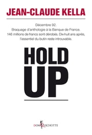 Hold-up ebook by Jean-Claude Kella