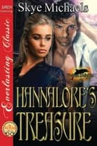 Hannalore's Treasure ebook by Skye Michaels
