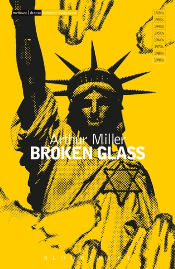 Broken Glass ebook by Arthur Miller