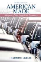 American Made ebook by Harold C Livesay