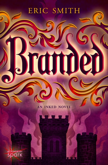 Branded ebook by Eric Smith