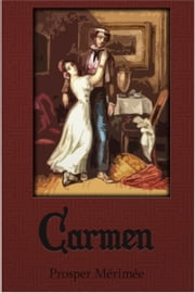 Carmen ebook by Prosper Mérimée