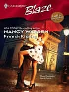 French Kissing ebook by Nancy Warren