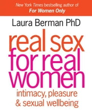 Real Sex for Real Women ebook by Laura Berman