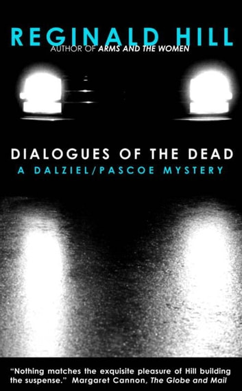 Dialogues of the Dead ebook by Reginald Hill