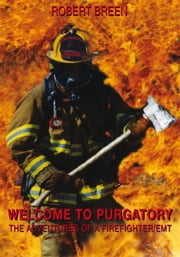 Welcome to Purgatory ebook by Robert Breen