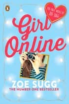 Girl Online ebook by