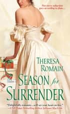 Season for Surrender ebook by