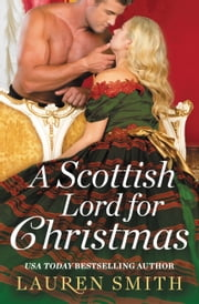 A Scottish Lord for Christmas ebook by Lauren Smith