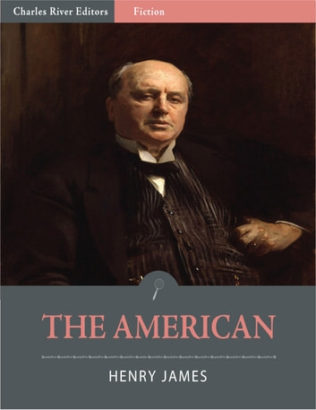 The American ebook by Henry James