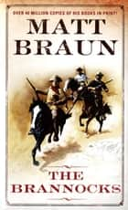 The Brannocks eBook by Matt Braun