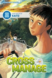 Cross Manage, Vol. 2 - Together ebook by KAITO