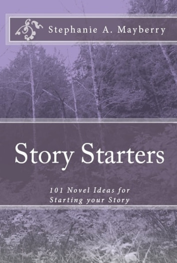 good ideas to start a story