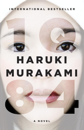 1Q84 ebook by Haruki Murakami