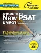 Workout for the New PSAT/NMSQT ebook by Princeton Review