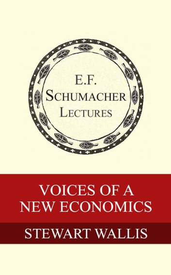 Voices of a New Economics ebooks by Stewart Wallis,Hildegarde Hannum