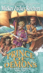 Prince of Demons ebook by Mickey Zucker Reichert