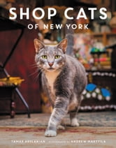 Shop Cats of New York ebook by Tamar Arslanian