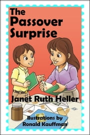 The Passover Surprise ebook by Janet Ruth Heller
