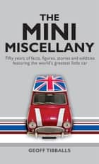 The Mini Miscellany ebook by Geoff Tibballs