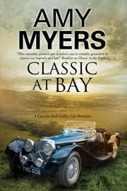 Classic at Bay ebook by Amy Myers