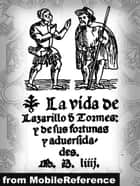 La Vida De Lazarillo De Tormes Y De Sus Fortunas Y Adversidades (Spanish Edition) (Mobi Classics) ebook by Desconocido