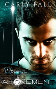 Atonement (A Science Fiction / Fantasy Romance) ebook by Carly Fall