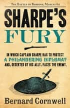 Sharpe's Fury: The Battle of Barrosa, March 1811 (The Sharpe Series, Book 11) ebook by