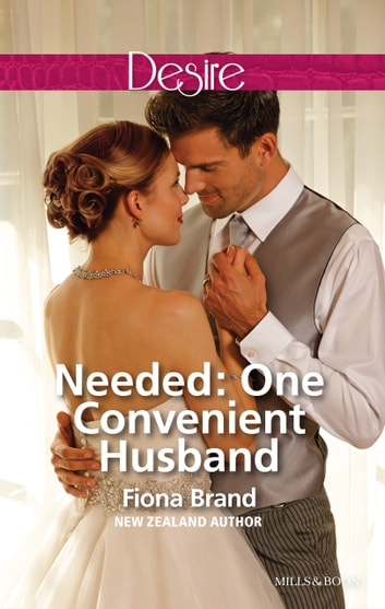Needed - One Convenient Husband ebook by Fiona Brand