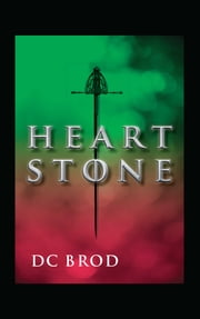 Heartstone ebook by DC Brod