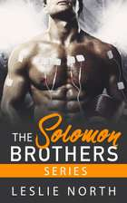 The Solomon Brothers Series 電子書 by Leslie North