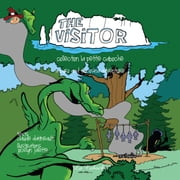 The visitor ebook by Claude Daigneault,Jocelyn Jalette