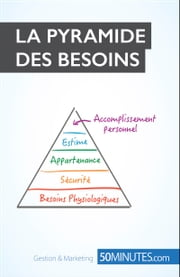 La pyramide des besoins ebook by Kobo.Web.Store.Products.Fields.ContributorFieldViewModel