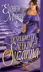 Desperately Seeking Suzanna e-bog by Elizabeth Michels