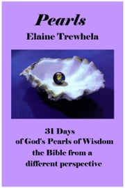 Pearls ebook by Elaine Trewhela