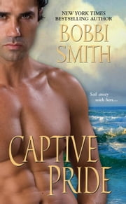 Captive Pride ebook by Bobbi Smith