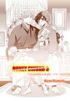Honey Sword (Yaoi Manga) - Volume 3 E-bok by Wasou Miyakoshi
