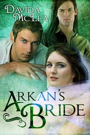 Arkan's Bride ebook by Davida McLea