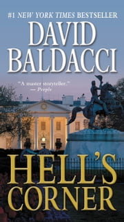 Hell's Corner ebook by David Baldacci
