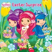 Easter Surprise ebook by Amy Ackelsberg,Laura Thomas,Nicole Balick