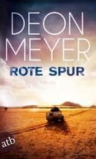 Rote Spur - Thriller ebook by